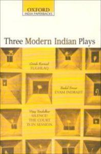 three-modern-indian-plays